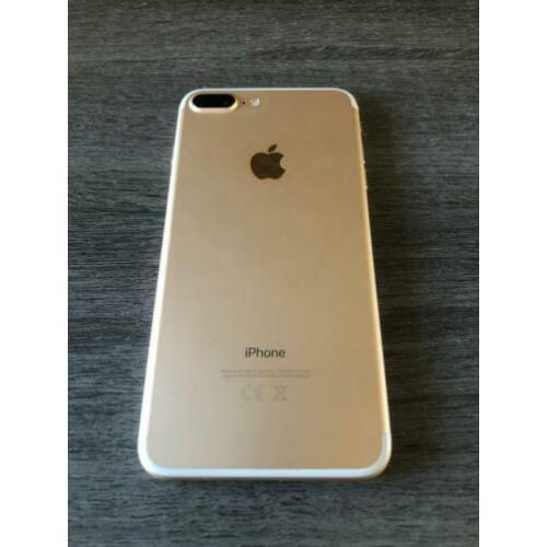 iPhone 7 Plus 32gb zgan