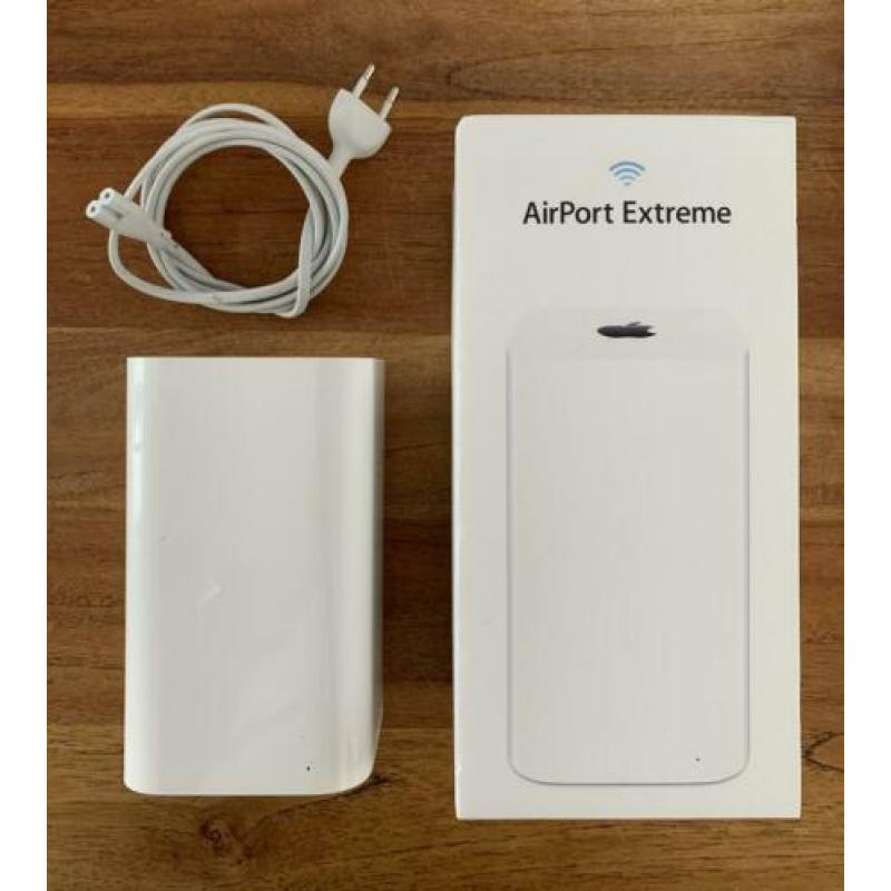 Apple Airport Extreme Router/Wifi (A1521)