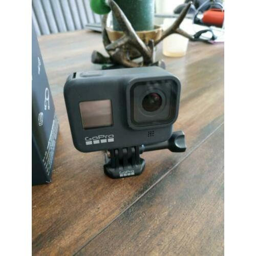 Gorpro Hero 8 black